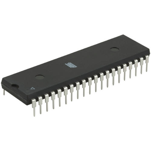 8051 Microcontroller at Rs 513/piece | Microcontroller | ID: 18928716988