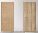 ABS Moulded Door