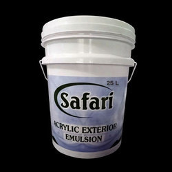 Semi Acrylic Exterior Emulsion Paint
