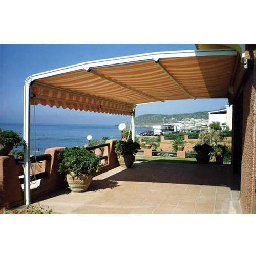 Balcony Awning Shed