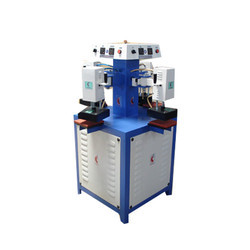 Four Head Heat Transfer Label Machine
