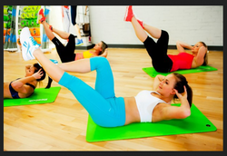 Ab S Class Exercise Service