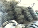 High Capacity Chain Link Fence Production TEC