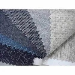 60 Inch Knitted Interlining Warp Polyester Fabric, 110-200