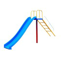 FRP Playground Slide SE-008