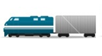 Train Freight Service