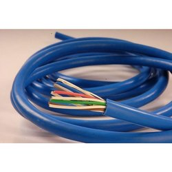 Own 100 Mtr Electric Control Cable, For Industrial, Size: 1.5 Mm Sq - 2.5 Mm Sq
