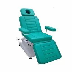 Three Actuator Medical Cosmo Chair