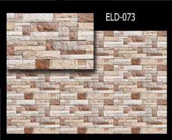 ELD-073 Hexa Ceramic Tiles Elevation Hard Matt Series