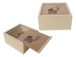 Decorative Customized Plywood Boxes