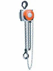 LHH Hand Chain Hoist