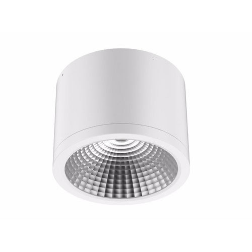 Led Warm White Surface Mounted Down