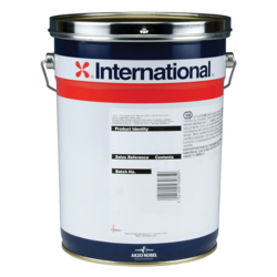 Interseal 670 HS Mastic Paint