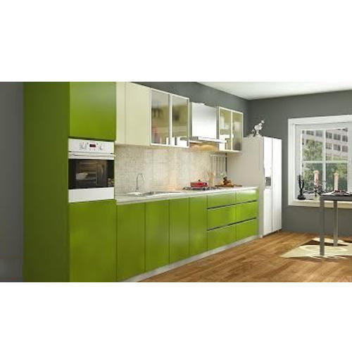 Classic Modular Kitchen Cabinets, Rs 18000 /piece
