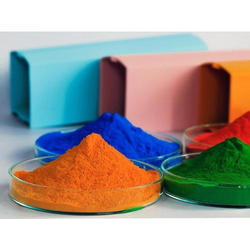 Hybrid Epoxy Polyester Powder