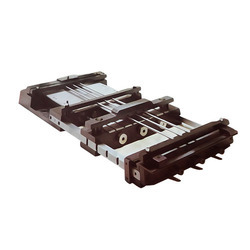 Pneumatic Feeders For Power Press