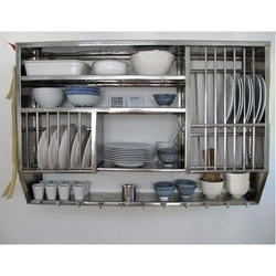 Stainless Steel Kitchen Rack at Rs 12500 /piece | Stainless Steel Kitchen  Racks | ID: 14812516148