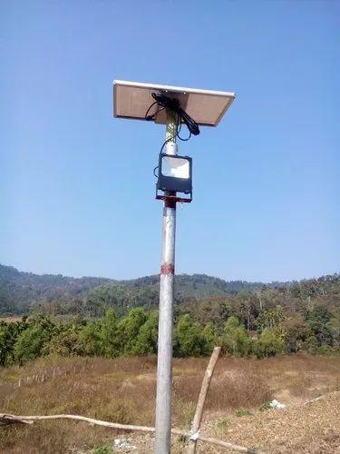 Solar Flood Light 20 Watts Whole