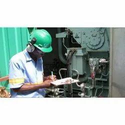 Diesel Generator Maintenance Services, 1250 Hp, Local