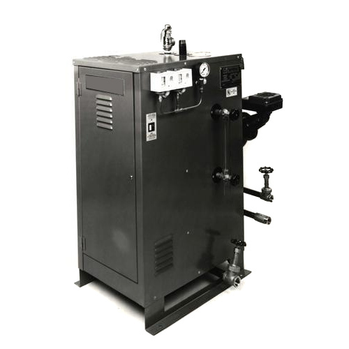 Cast Iron Industrial Electric Steam Boiler, Capacity: 500-1000 Kg/hr ...