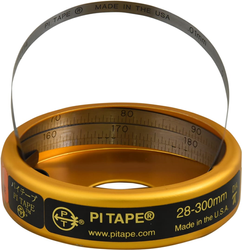 28-300 mm Pi Tape USA Spring Steel