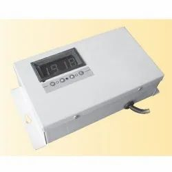 Visitor Light Counter Controller