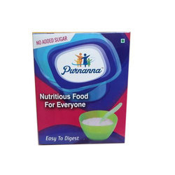 Purnanna Food Supplement, Packaging Type: Box, Powder