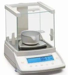Sartorius Analytical Weighing Balance
