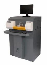 Optical Emission Spectrometer for Battery Alloy Testing