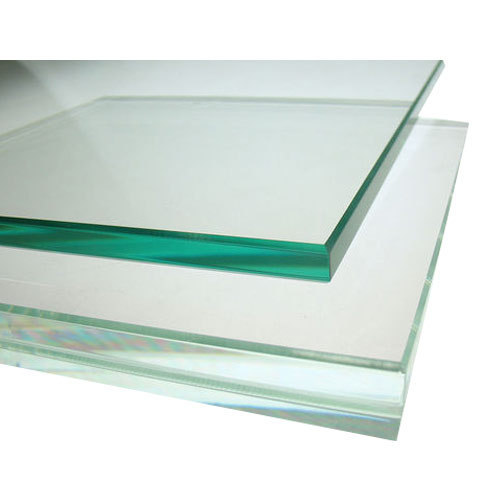 Transparent Table Tops Toughened Glass