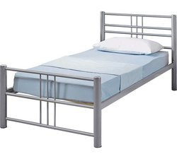 MS Steel Beds