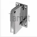 Bevelled Shower Hinge- 90 Wall to Glass Shower Hinge