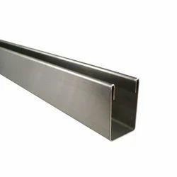 Alloy Steel Channel