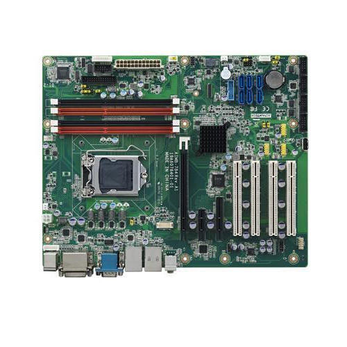 Advantech AIMB-503 Intel USB 3.0 XP