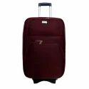 Maroon Travel Trolley Bag