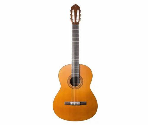 Yamaha Classical Guitar C40 02 At Rs 8910 Piece Yamaha Guitar Id 16612212188