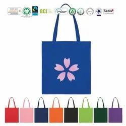 Grs Recycle Cotton Grocery Bag