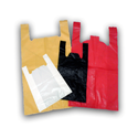 Hdpe And Plain Hm Carry Bags