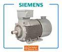 Three Phase Siemens Ie3- 1le7 Series Motor, 415