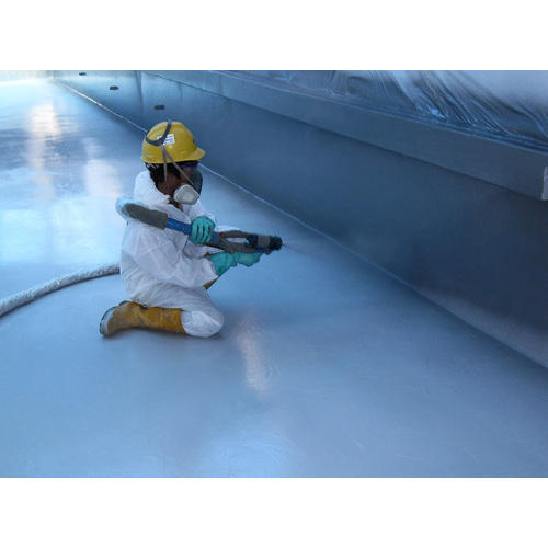 Polyurea Waterproofing Service at Rs 205/square feet ...