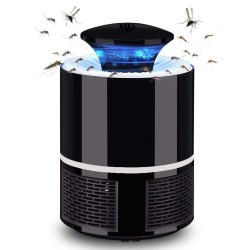 Electron Mini Home Photocatalyst Mosquito Fly Killer