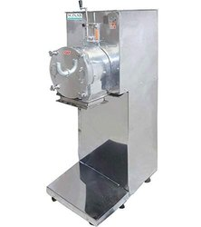 Stainless Steel Industrial Flour Mill