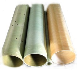 Fiberglass Cylinder