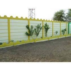 Readymade Compound Walls
