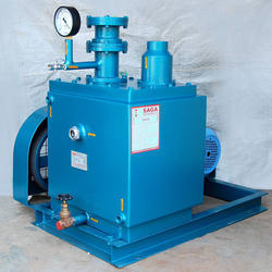 Cast Iron Vacuum Pump Maintain And Repair Service