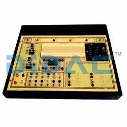 Basic Electronic Trainer