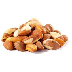Brazil Nuts, Packing Size: 1 Kg