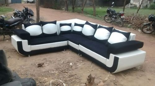 Boat Corner Sofa Set Sri Mpgs Enterprises Chennai Id