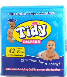 Baby Diapers Pants