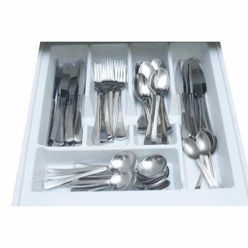 Kitchen Cutlery Rack
